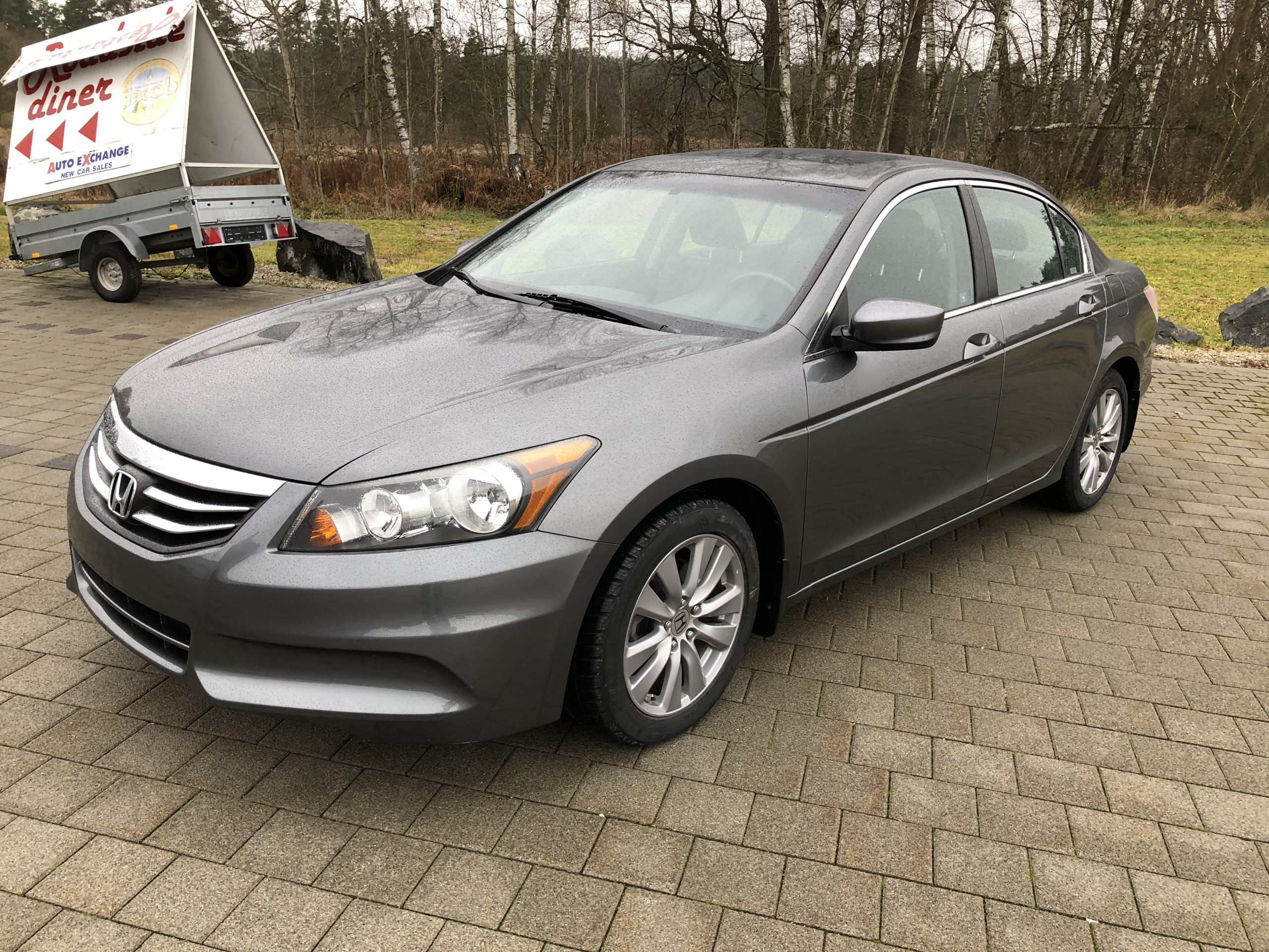 2012 Honda Accord EX</br>AS LOW AS </br>$89 per paycheck