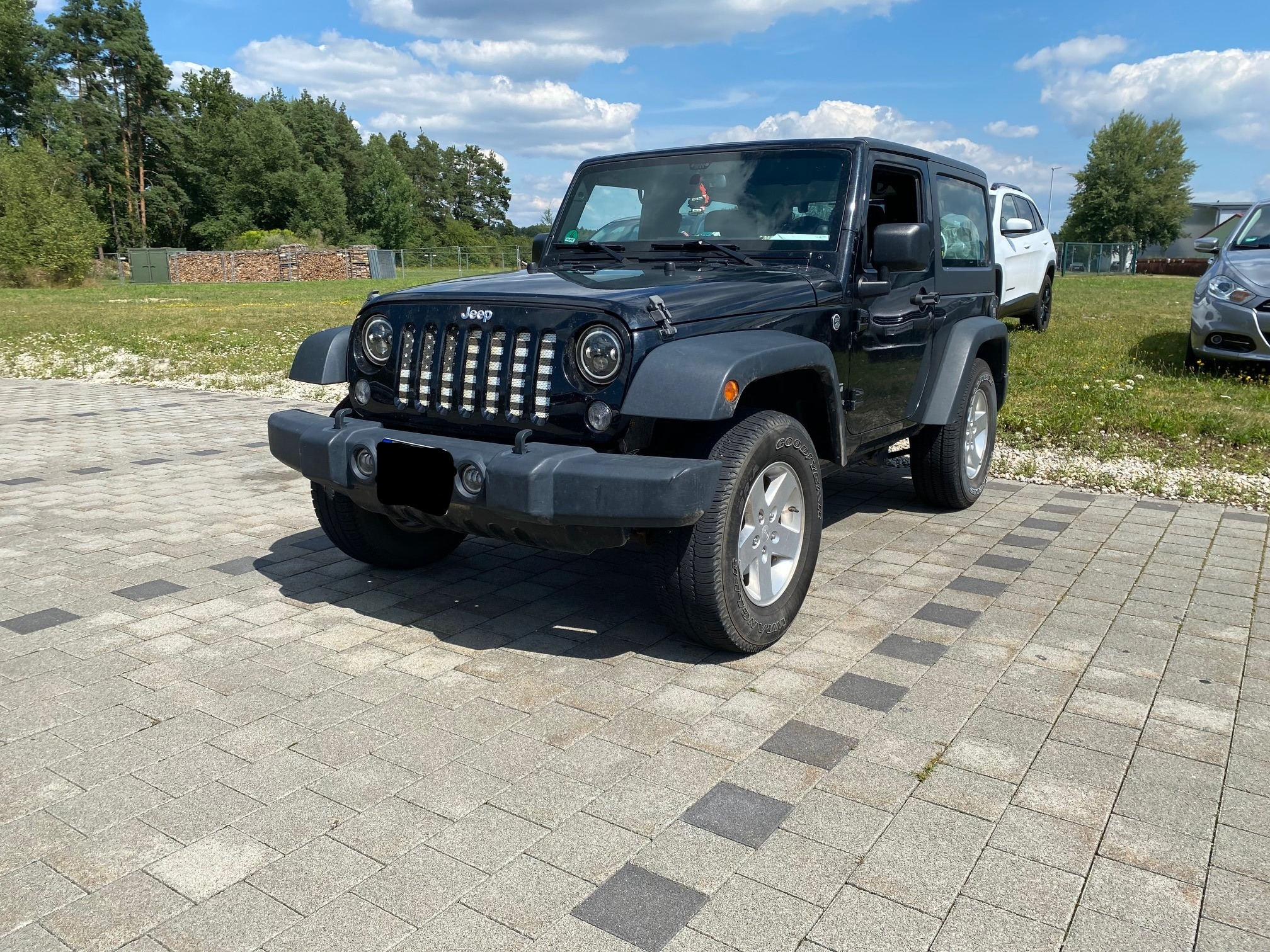 *COMING SOON* </br>2014 Jeep Wrangler </br>as low as </br>$159 per paycheck