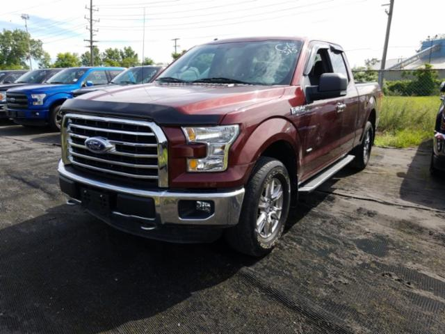 *Coming Soon* </br>2015 Ford F150 XLT</br>as low as </br>$219 per paycheck