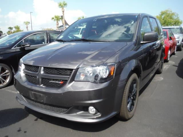 *$1,000 INCOMING DISCOUNT* </br>2019 Dodge Caravan GT </br>as low as </br>$189 per paycheck