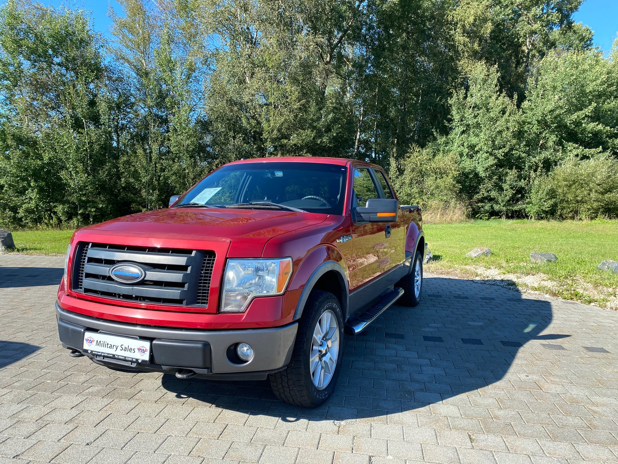 *New Arrival*</br>2009 Ford F150 XLT </br>AS LOW AS </br>$109 per paycheck