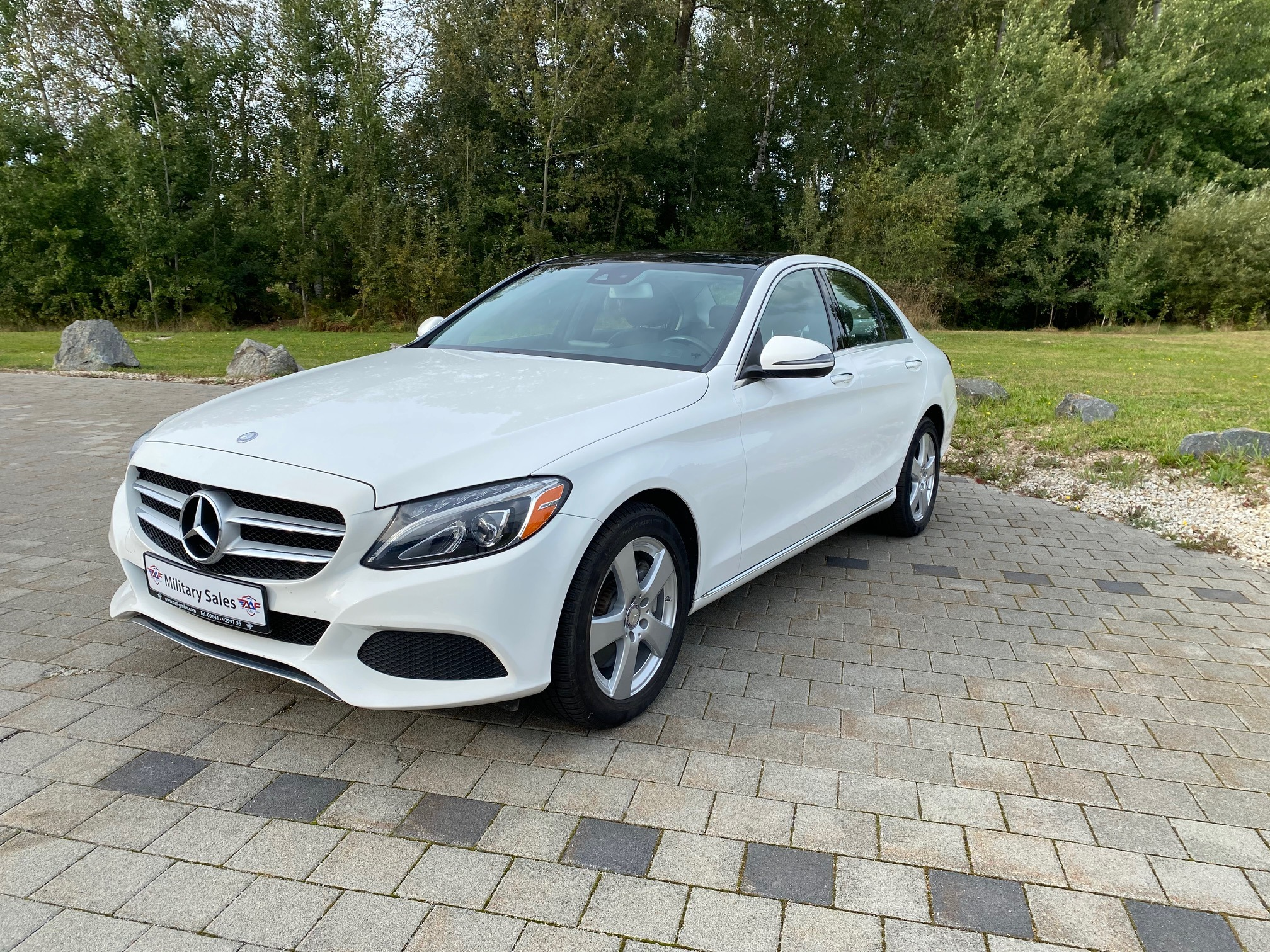 *New Arrival*</br>2017 Mercedes C300 W4</br>AS LOW AS </br>$219 per paycheck