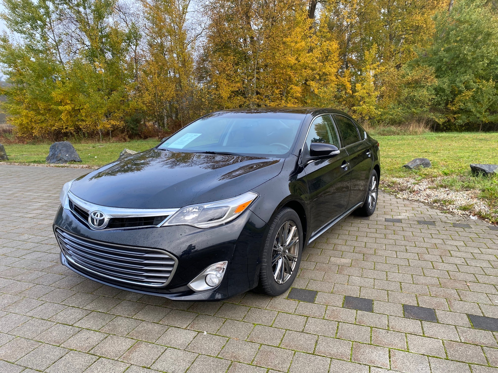 *New Arrival* </br>2014 Toyota Avalon XLE</br>as low as </br>$149 per paycheck