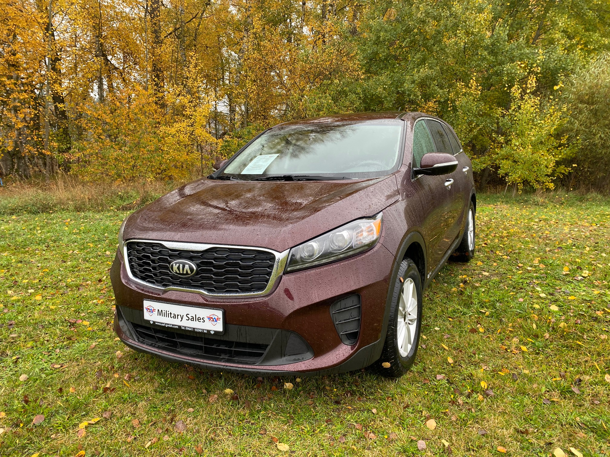 *New Arrival* </br>2019 Kia Sorento LX </br>as low as </br>$189 per paycheck