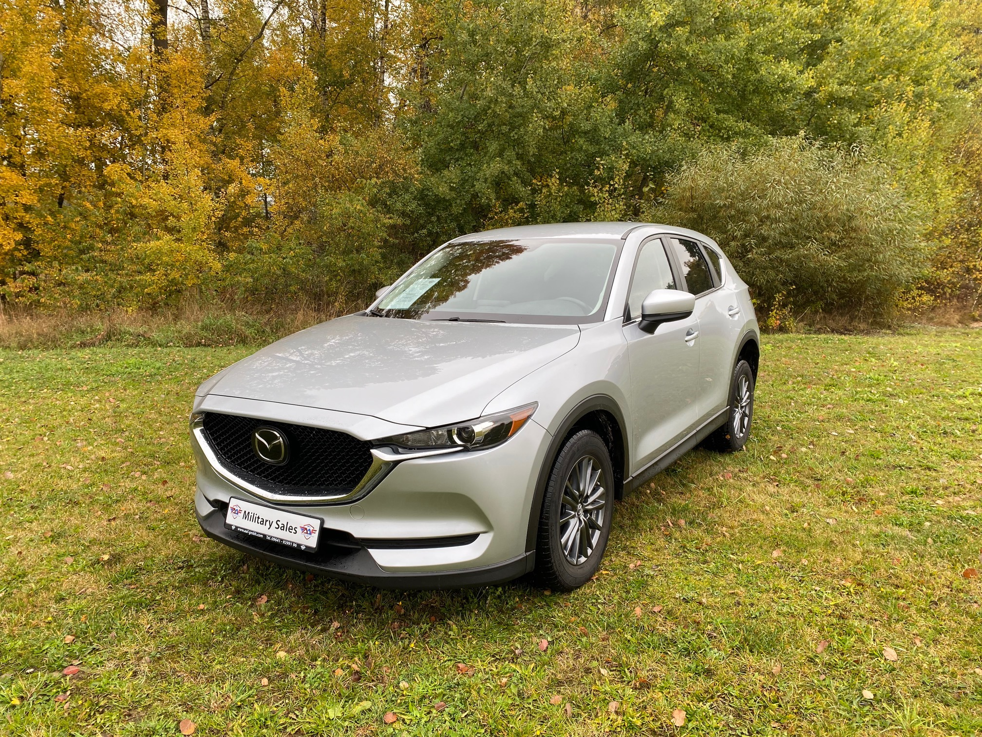 *New Arrival* </br>2019 Mazda CX 5 Touring </br>as low as </br>$199 per paycheck