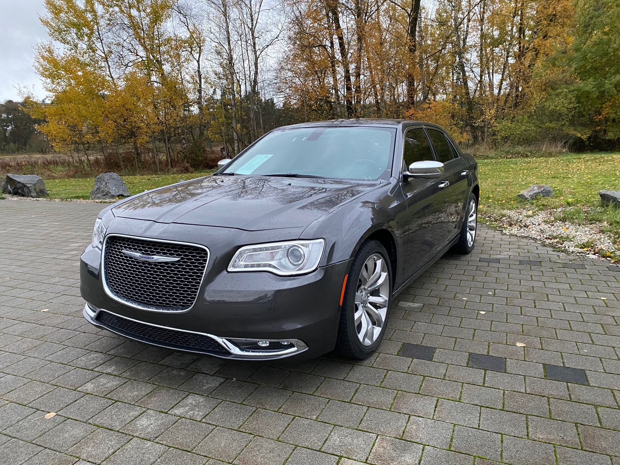 *New Arrival* </br>2020 Chrysler 300 Limited</br>as low as </br>$219 per paycheck