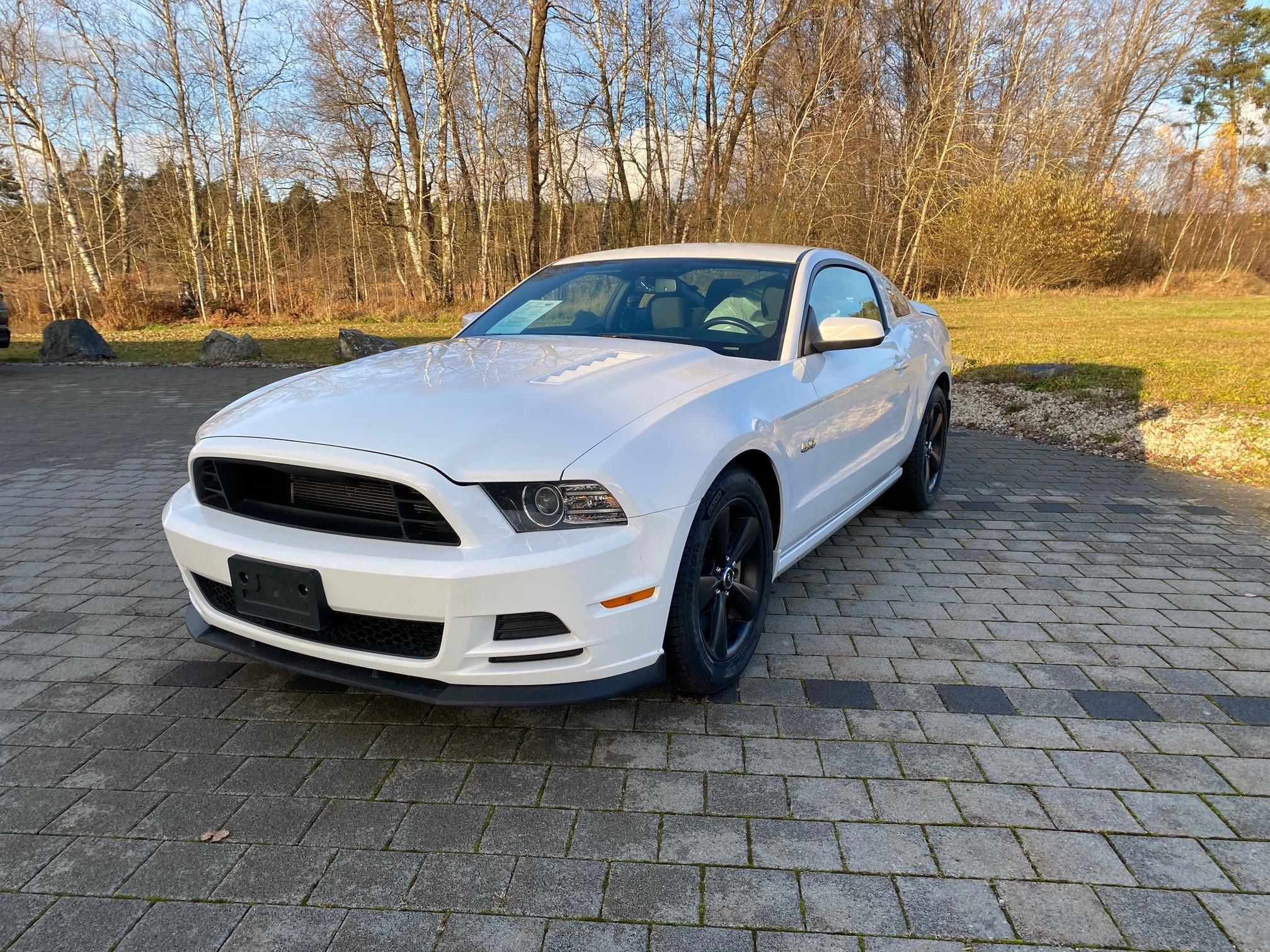 *New Arrival* </br>2014 Ford Mustang GT </br>as low as </br>$189 per paycheck