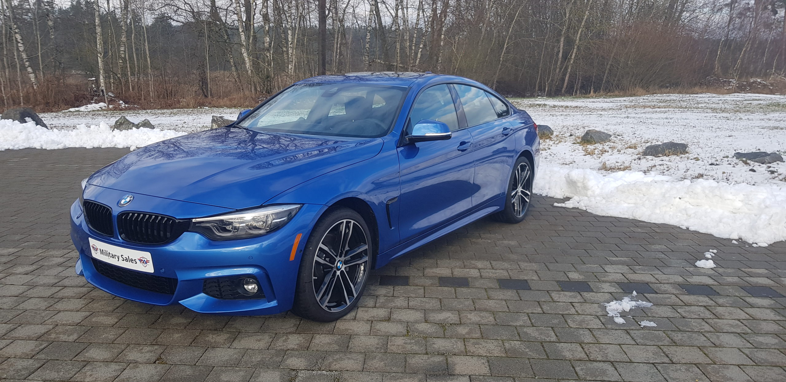 2020 BMW 430i xDrive Gran Coupe</br>as low as </br>$309 per paycheck