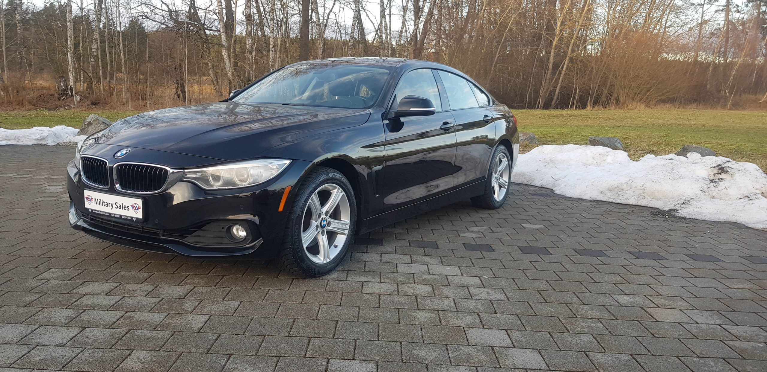 2015 BMW 428i xDrive Gran Coupe</br>as low as </br>$179 per paycheck