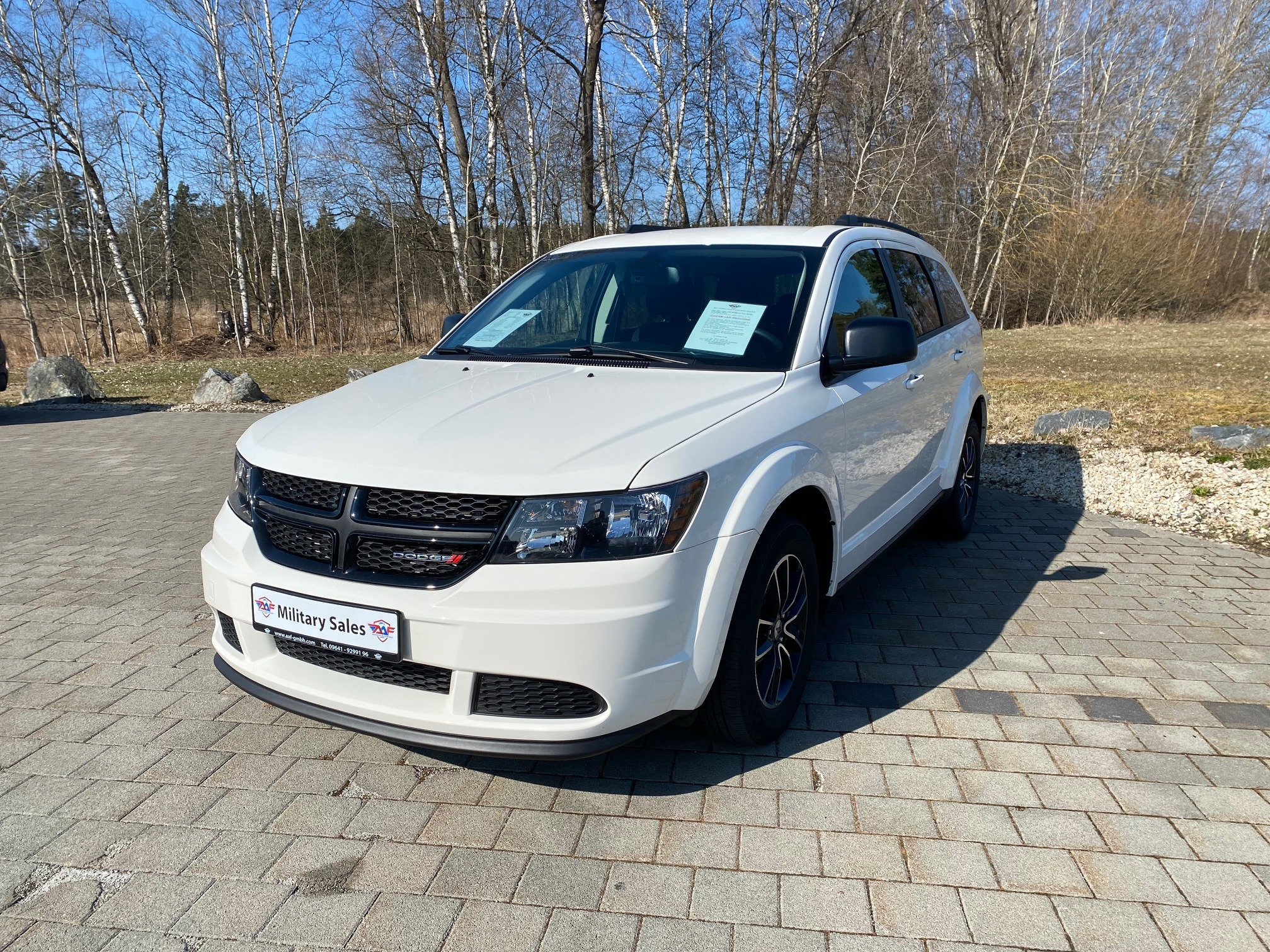 2018 Dodge Journey</br>as low as </br>$149 per paycheck