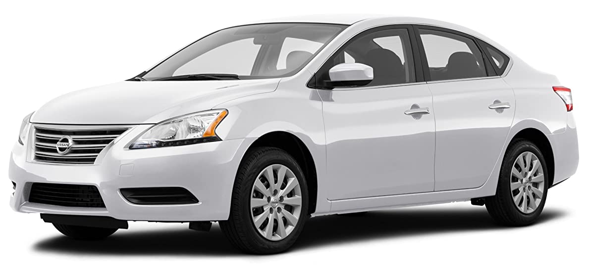 2014 Nissan Sentra S</br>as low as </br>$69 per paycheck  Copy