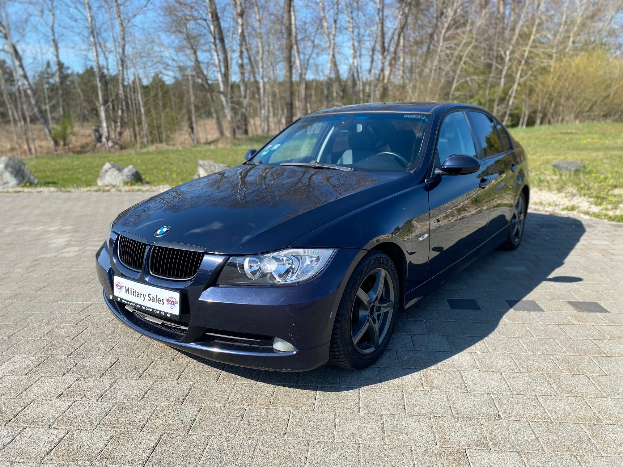2006 BMW 325i</br>as low as </br>$49 per paycheck