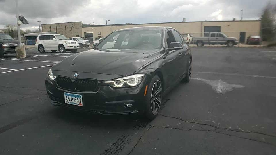 *INCLUDES $1,000 INCOMING DISCOUNT* </br>2018 BMW 330i xDrive Sport </br>as low as </br>$219 per paycheck