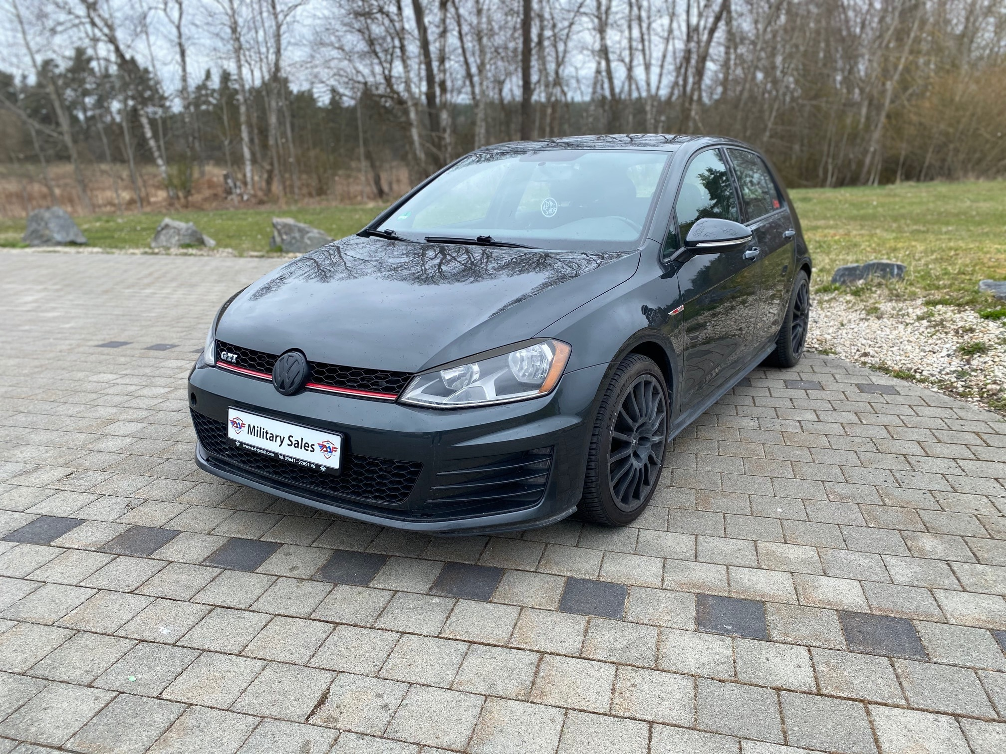 2016 Volkswagen Golf GTI S</br>as low as </br>$139 per paycheck