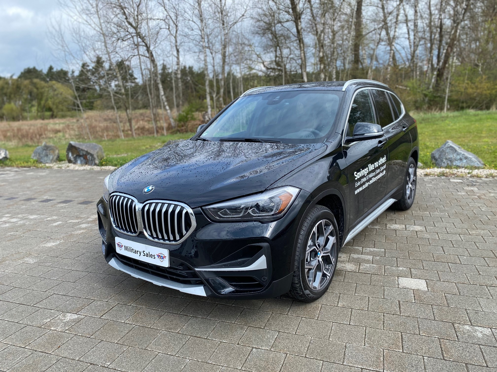 2021 BMW X1 28i xDrive</br>Savings of over </br>$8,200!!!
