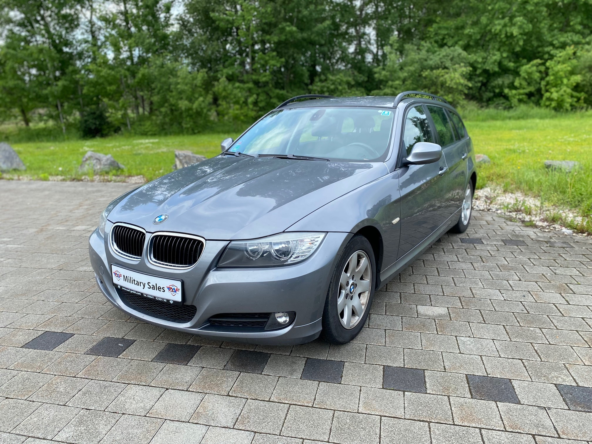2008 BMW 318i </br>as low as </br>$59 per paycheck