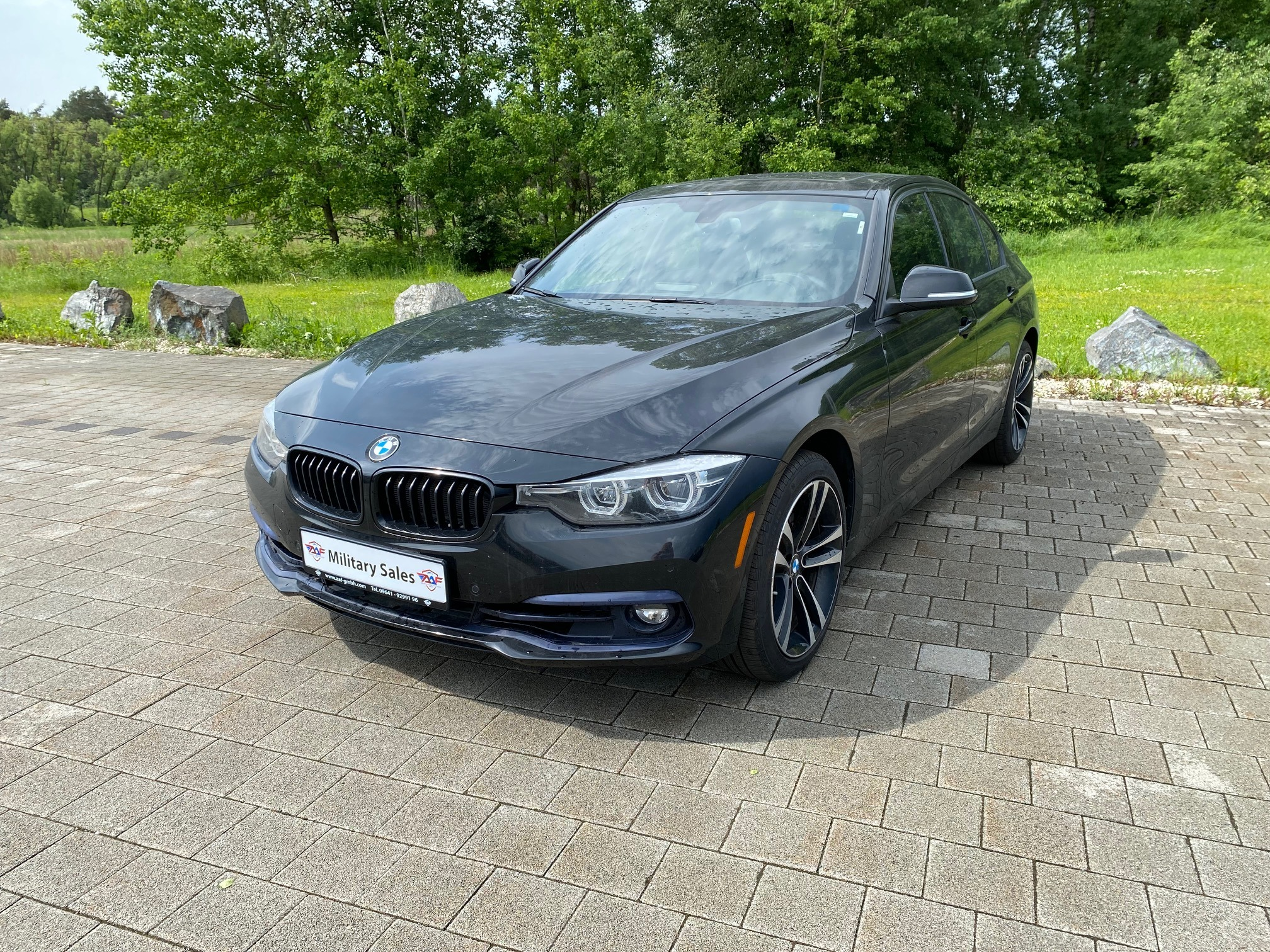 2018 BMW 330i xDrive Sport </br>as low as </br>$219 per paycheck
