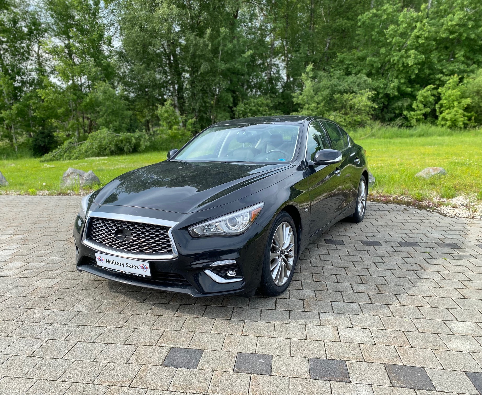 2018 Infiniti Q50 3.0T Luxe</br>as low as </br>$229 per paycheck