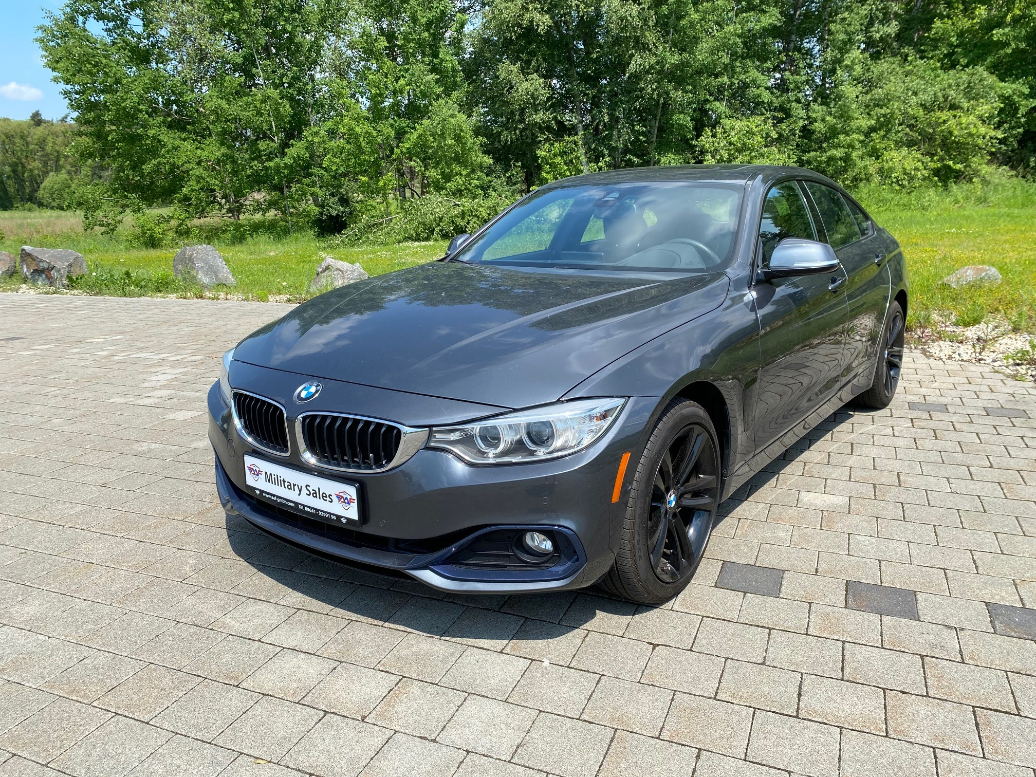 2017 BMW 430i xDrive </br>as low as </br>$219 per paycheck